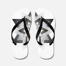 Jacob Star Flip Flops