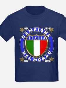 Italia Campione del Mondo T