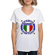 Italia Campione del Mondo Shirt