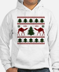 Hump Day Inspired Camel Ugly Swe Hoodie