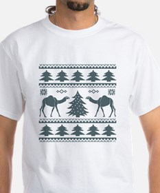 Tribal Camel Ugly Sweater Shirt