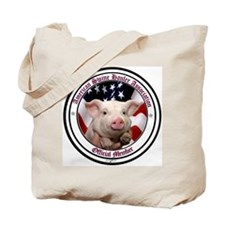 American Swine Haulers Association OO1 Tote Bag