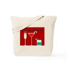 Be of Good Cheer Tote Bag