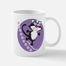 SNOW KITTY Mug