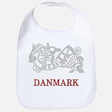 DANMARK Bib