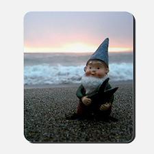 Sunset Gnome Mousepad