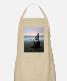 Sunset Gnome Apron