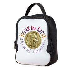Tigran The Great Neoprene Lunch Bag