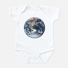 EARTH Infant Bodysuit