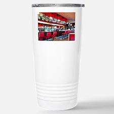 Tucson Diner Travel Mug