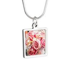 Wedding Flowers Necklaces