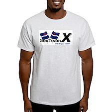 SexTeamX T-Shirt