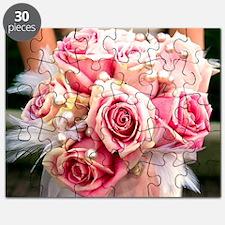 Wedding Flowers Puzzle
