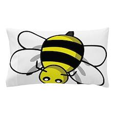 Bumble Bee Pillow Case
