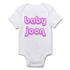 BABY JOON Infant Bodysuit