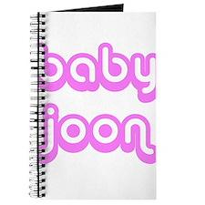 BABY JOON Journal