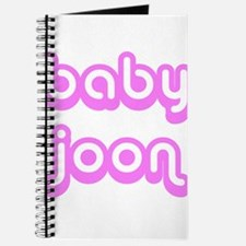 BABY JOON Journal