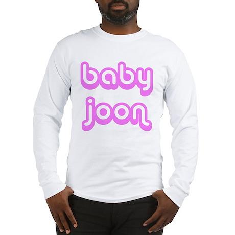 BABY JOON Long Sleeve T-Shirt