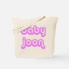 BABY JOON Tote Bag