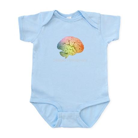 Celebrate Neurodiversity Infant Bodysuit