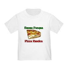 Buona Pasqua Pizza Rustica T