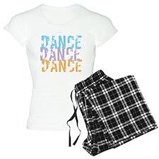 DANCE DANCE DANCE Pajamas