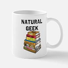 Natural Geek Mugs