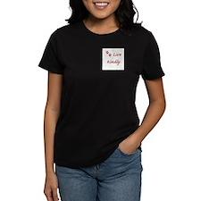 Live Kindly T-Shirt