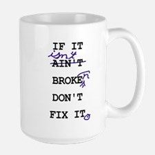 Limited Edition Miscellaneous Mugs
