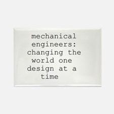 mechanical engineers Magnets