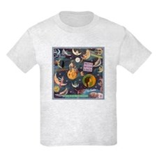 Moon Madness T-Shirt