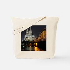 Cologne001 Tote Bag