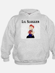 Lil Slugger Hoodie
