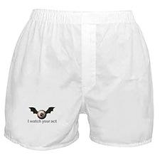 eye-bat Boxer Shorts