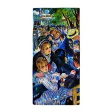 Renoir: Dance at Le Moulin de la Galette Beach Tow