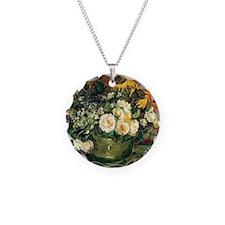 Van Gogh - Still Life with R Necklace