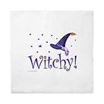 Witchy Queen Duvet