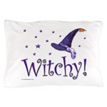 Witchy Pillow Case