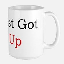 Litt Up Mugs