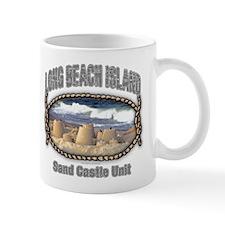 Sand Castle... Mug