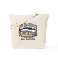 Sand Castle... Tote Bag