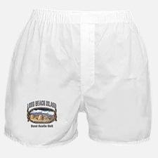 Sand Castle... Boxer Shorts