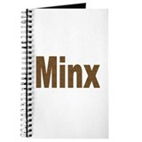 Minx Journals & Spiral Notebooks
