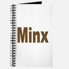 Unique Minx Journal