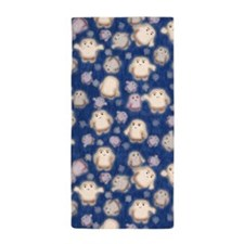 Were not fat, just Adipose Beach Towel