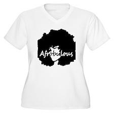 Afrobulous T-Shirt
