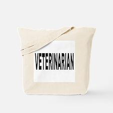 Veterinarian Tote Bag