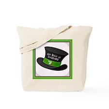God bless us everyone Tote Bag