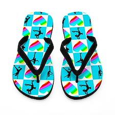 NUMBER 1 Flip Flops