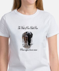 Walk Of Poco Belle Pine T-Shirt
